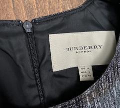 NOVA skupocena Burberry haljina