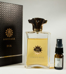 Amouage Dia Man - Dekant 5/10ml