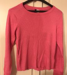H&M bluza L veličina