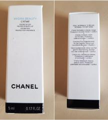 Chanel Hydra Beauty Creme krema, original