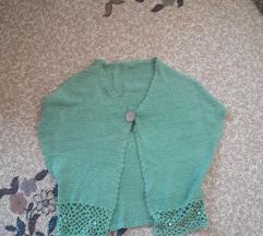 Pletena jaknica