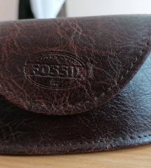 FOSSIL kožna futrola za naočare - original