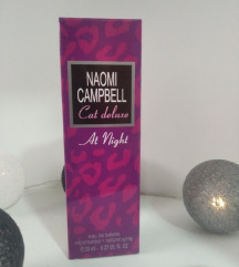 Naomi Campbell At Night ženski parfem 20 ml