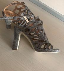 NOVE Italijanske Sandale Altramarea
