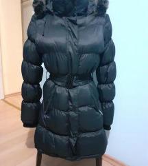 Zenska zimska jakna S