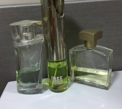 Oriflame parfemi man svi za 1000