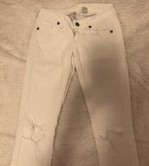 Bele mango pantalone 😍