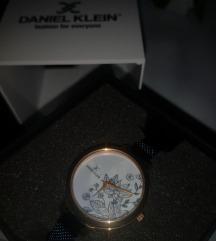 NOVO Daniel Klein ženski sat