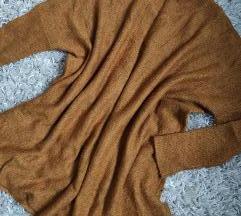H&M | tunika-džemper