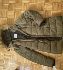 Zimska jakna Pull&Bear