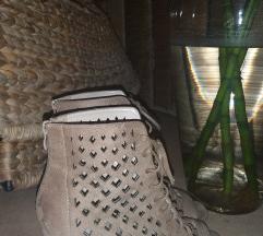 Retro sandale