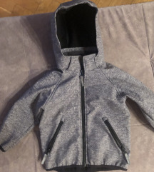 Vodootporna jaknica za decaka