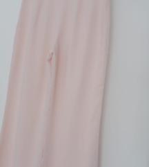 Predivne leprsave pantalone  Mugler