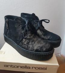 Antonella Rossi kožne cipele