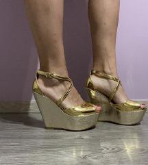 Letnje sandale 38