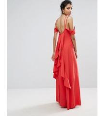 Asos boohoo haljina sa etiketom S