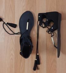 Aldo sandale 39 broj 25,5cm