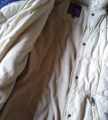 Duga zimska jakna za devojcice