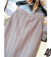 Suknja ,klasican kroj