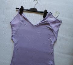 Caliope ljubicasta bluza nova sa etiketom