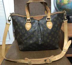Louis Vuitton Palermo pm original torba