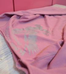 Kassker roze duksic