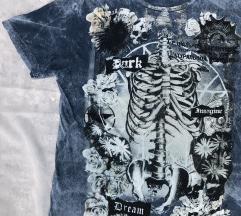 Original Next unikatna majica Art