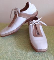 GABOR kožne cipele 38
