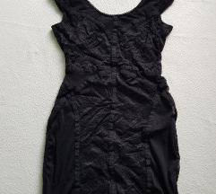 SNIZENJEE!!! Hm crna haljina NOVO