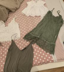 Set 4 majce