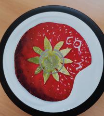 The Body Shop - Jagoda jogurt