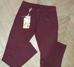 Nove bordo helan pantalone 5