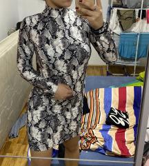 Nova Bershka haljina