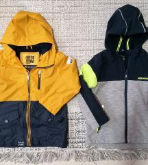 Dve decije jakne C&A 116