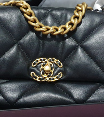 Chanel flap 19 tasna