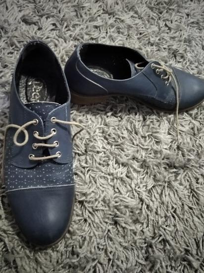 Cipele, kožne