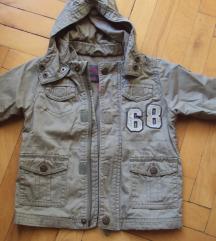Esprit jaknica vijetnamka