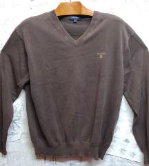 Gant Original džemper v izrez XL