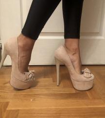 Nove cipelice waggon