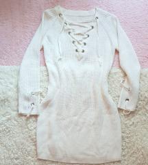 Bela nova koncana haljina