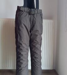 Muske ski pantalone KILLTEC vel.176 Nekoriscene