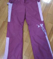 Ski-pantalone