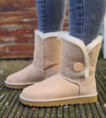 UGG W Bailey Button II - Original