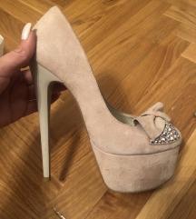 Waggon Paris cipele nove