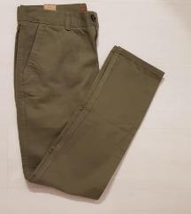 Muške nove pantalone