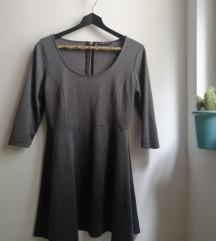 NewYorker tamnosiva haljina