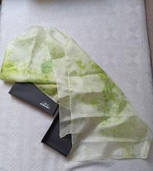 Maruška ešarpa od svile
