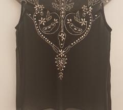 Bluza sa kristalima snizena 1500