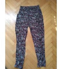 Letnje pantalone,salvare-L/XL