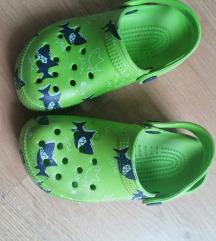 Slatke papuce broj 29